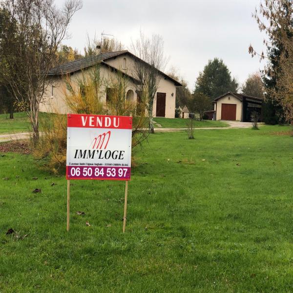 Offres de vente Maison Beychac-et-Caillau 33750