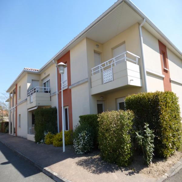 Offres de vente Appartement Ambarès-et-Lagrave 33440