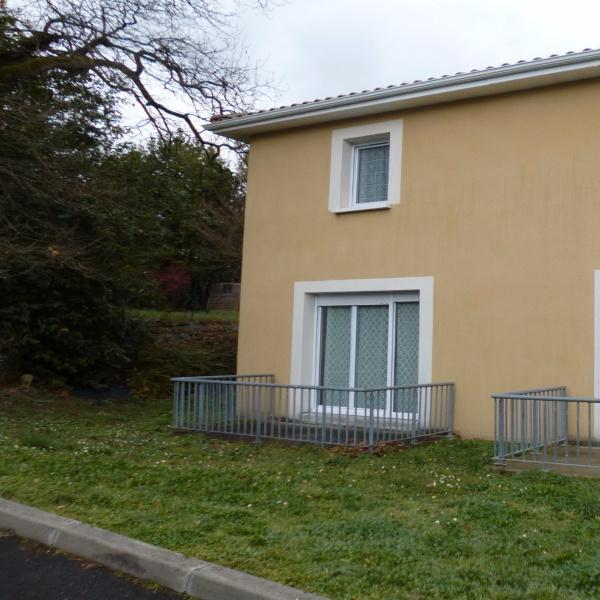 Offres de vente Appartement Sainte-Eulalie 33560