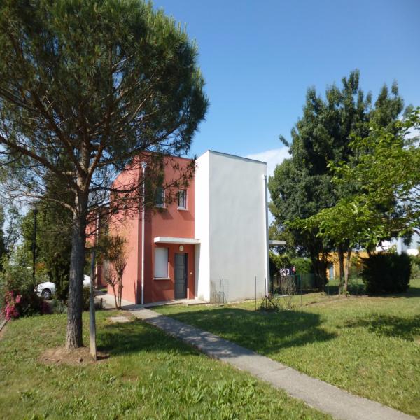Offres de vente Maison Saint-Louis-de-Montferrand 33440