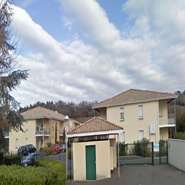 Offres de vente Appartement Castillon-la-Bataille 33350