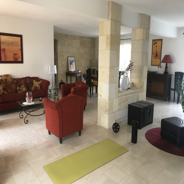 Offres de vente Maison Salleboeuf 33370