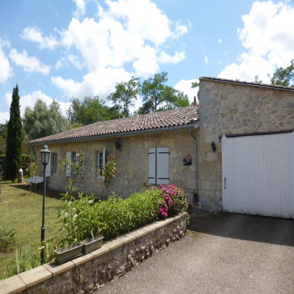 Offres de vente Maison Saint-Sulpice-et-Cameyrac 33450
