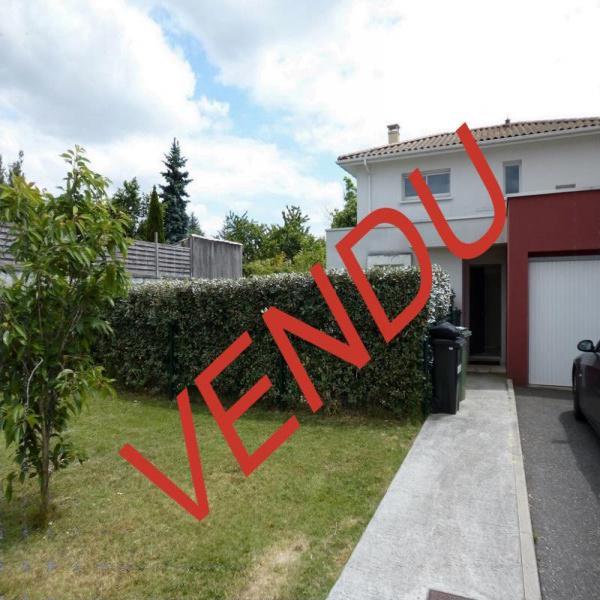 Offres de vente Maison Bassens 33530