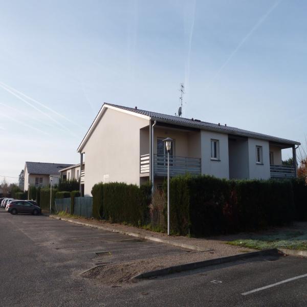 Offres de vente Appartement Coutras 33230
