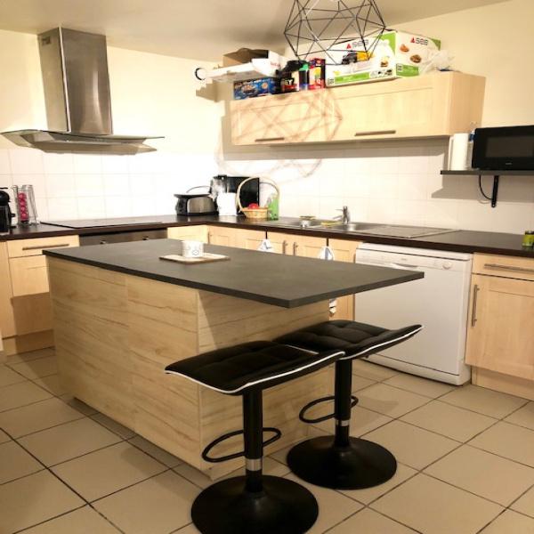 Offres de vente Appartement Créon 33670