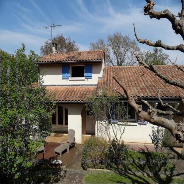 Offres de vente Maison Carbon-Blanc 33560