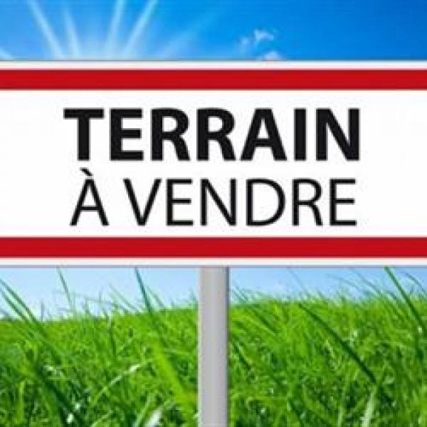 Offres de vente Terrain Vayres 33870