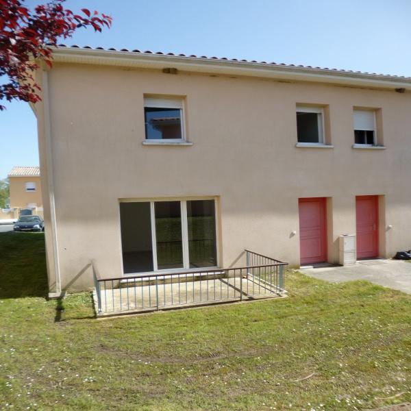 Offres de vente Appartement Cavignac 33620