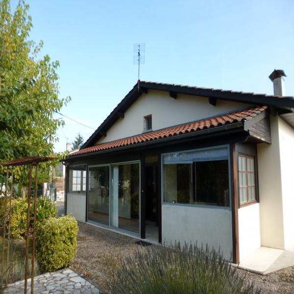Offres de vente Maison Saint-André-de-Cubzac 33240