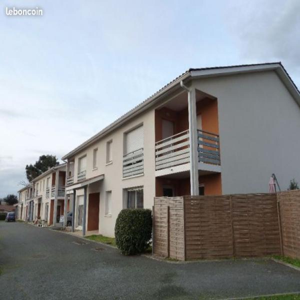 Offres de vente Appartement Saint-Denis-de-Pile 33910