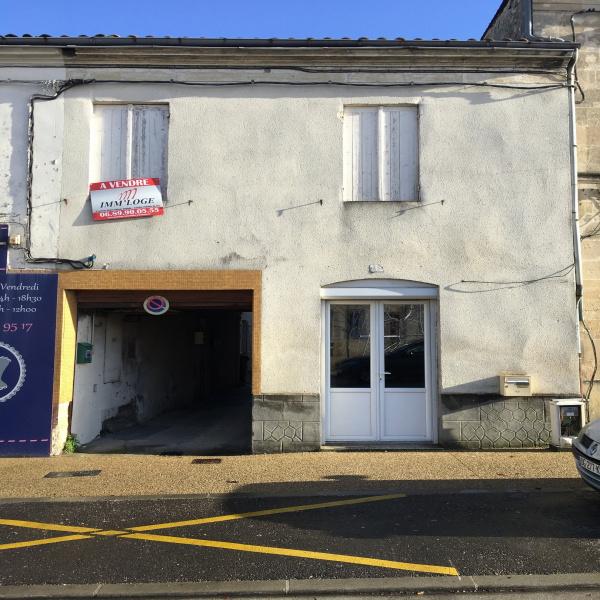 Offres de vente Maison Lormont 33310