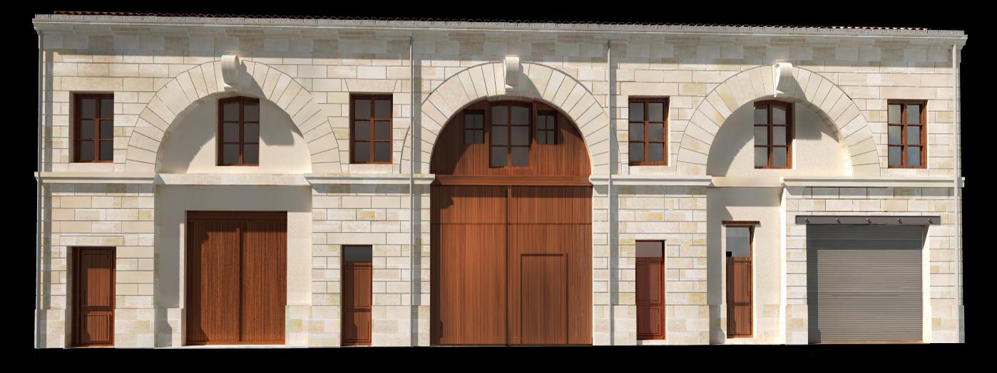 Vente maison neuve bordeaux bastide 33100 for Bordeaux bastide immobilier