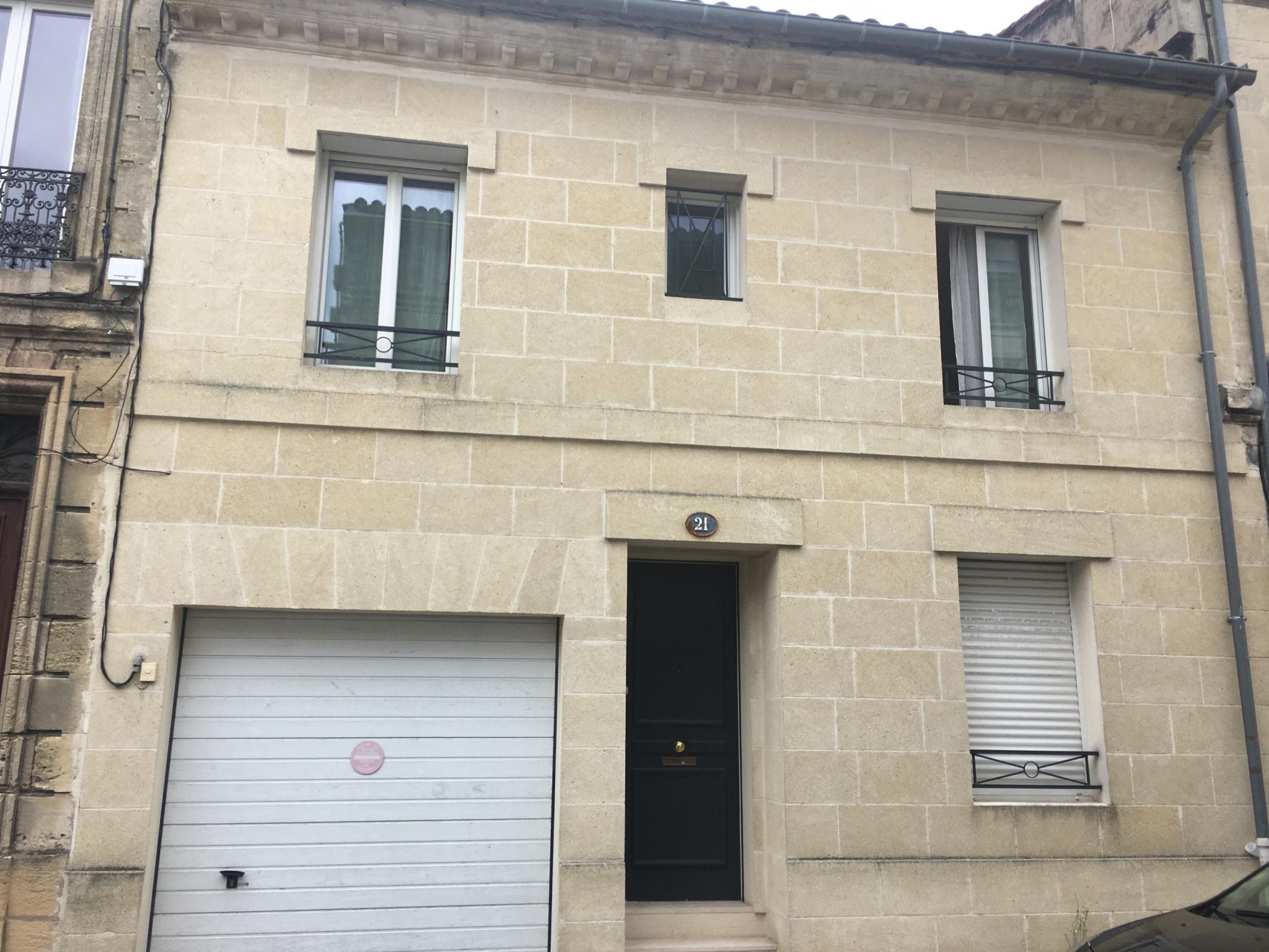 Location maison bordeaux 33000 4 pi ces sur le partenaire for Location a bordeaux